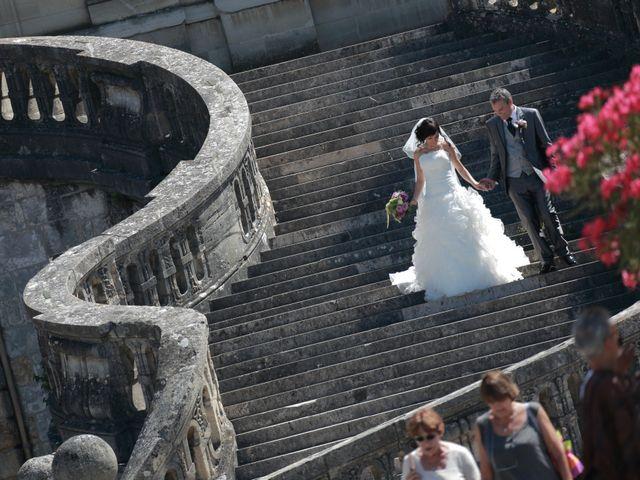 Le mariage de Patrice et Sonia à Malesherbes, Loiret 20