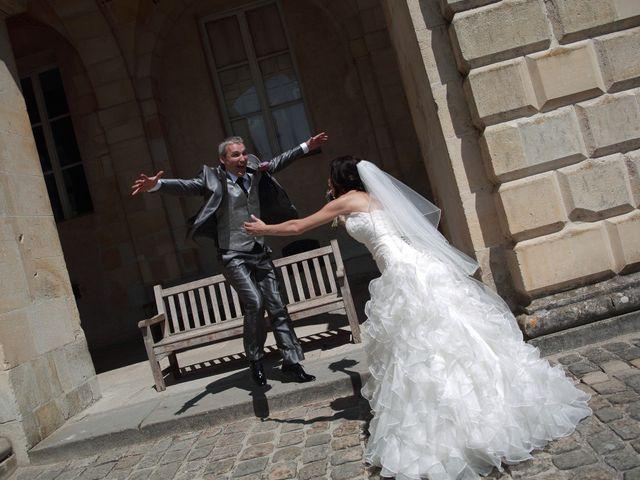 Le mariage de Patrice et Sonia à Malesherbes, Loiret 22