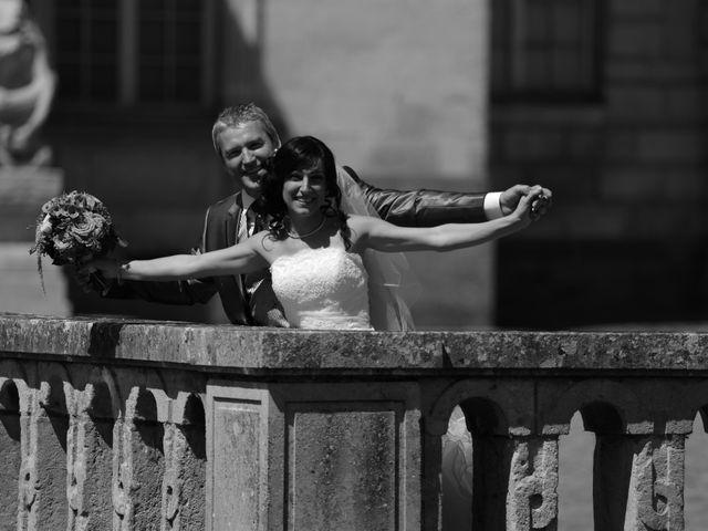 Le mariage de Patrice et Sonia à Malesherbes, Loiret 23