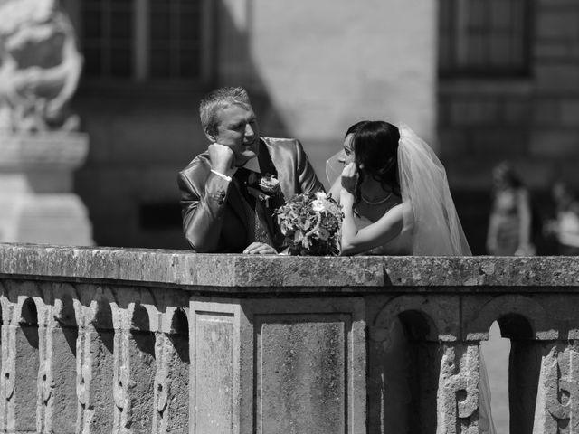 Le mariage de Patrice et Sonia à Malesherbes, Loiret 24