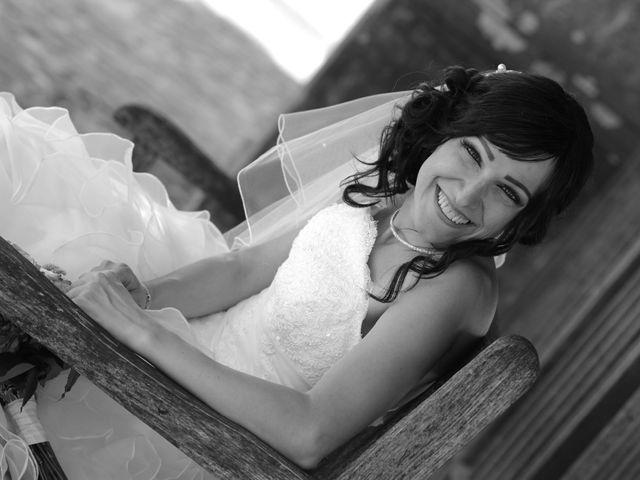 Le mariage de Patrice et Sonia à Malesherbes, Loiret 26