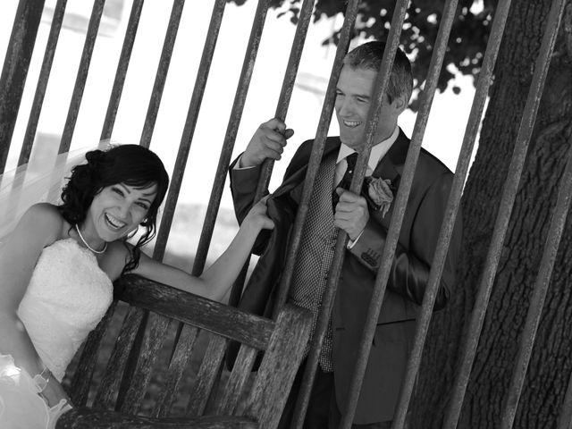 Le mariage de Patrice et Sonia à Malesherbes, Loiret 27