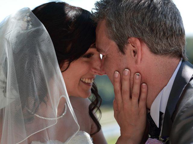Le mariage de Patrice et Sonia à Malesherbes, Loiret 28