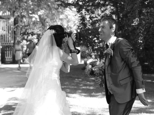 Le mariage de Patrice et Sonia à Malesherbes, Loiret 30