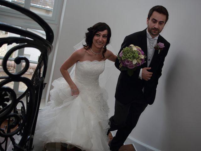 Le mariage de Patrice et Sonia à Malesherbes, Loiret 31
