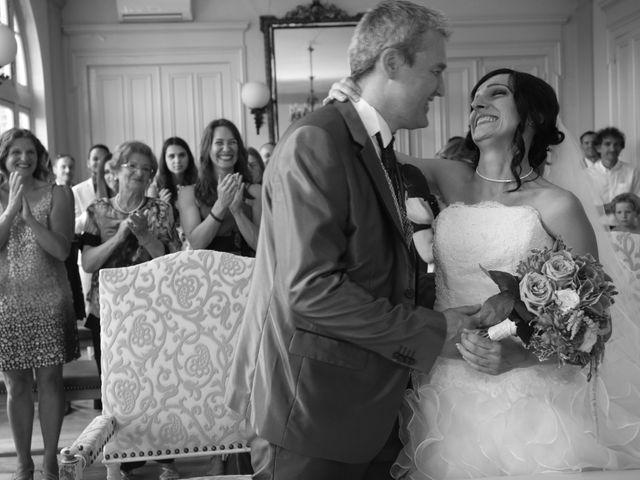 Le mariage de Patrice et Sonia à Malesherbes, Loiret 32