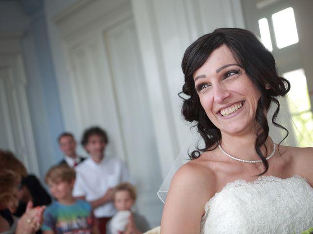 Le mariage de Patrice et Sonia à Malesherbes, Loiret 33