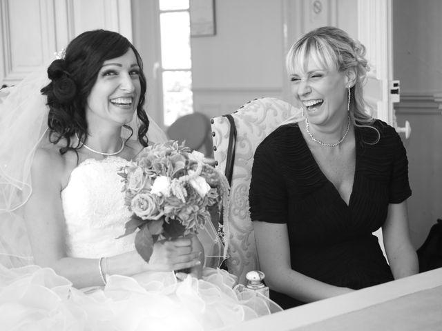 Le mariage de Patrice et Sonia à Malesherbes, Loiret 35
