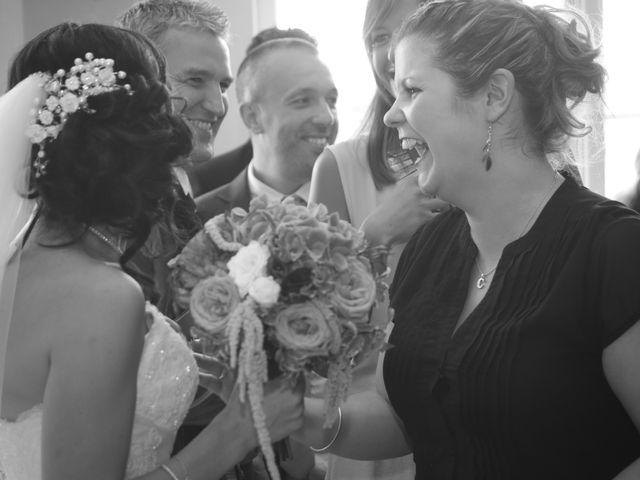 Le mariage de Patrice et Sonia à Malesherbes, Loiret 37