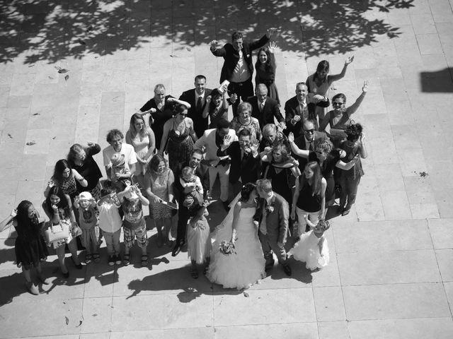 Le mariage de Patrice et Sonia à Malesherbes, Loiret 38