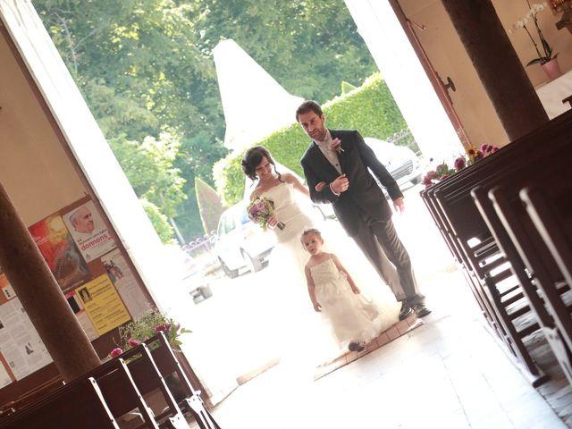 Le mariage de Patrice et Sonia à Malesherbes, Loiret 40