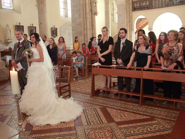 Le mariage de Patrice et Sonia à Malesherbes, Loiret 41