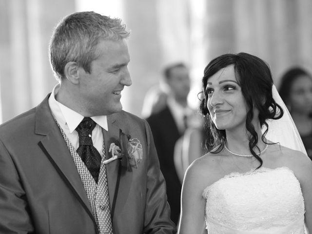 Le mariage de Patrice et Sonia à Malesherbes, Loiret 46