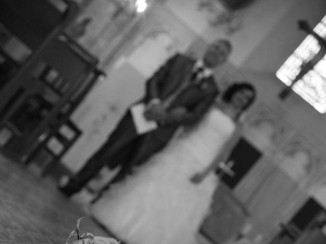 Le mariage de Patrice et Sonia à Malesherbes, Loiret 49