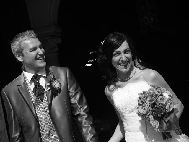 Le mariage de Patrice et Sonia à Malesherbes, Loiret 50