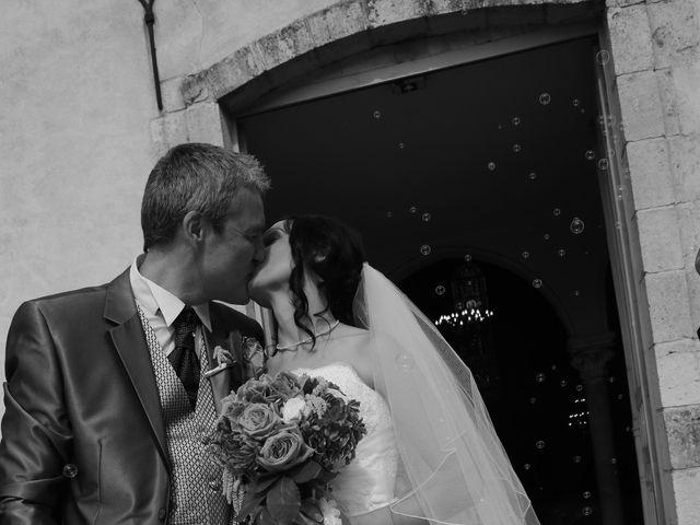 Le mariage de Patrice et Sonia à Malesherbes, Loiret 51