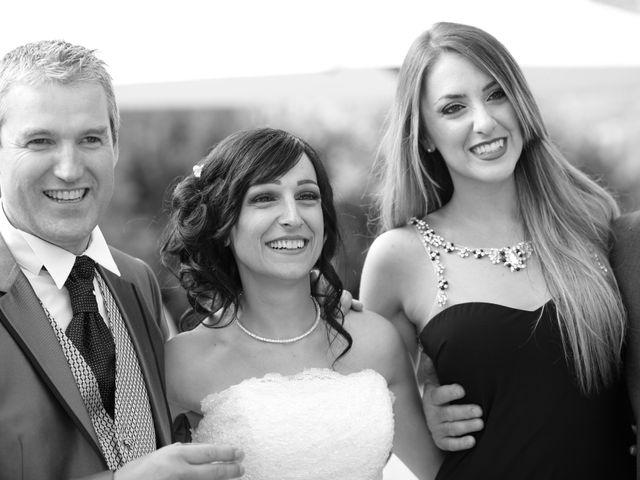 Le mariage de Patrice et Sonia à Malesherbes, Loiret 57
