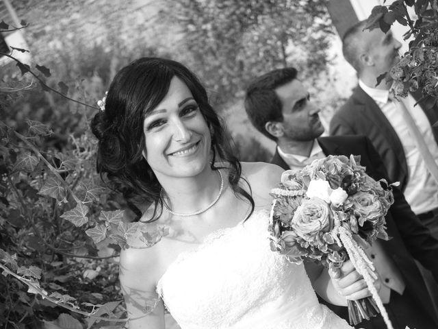 Le mariage de Patrice et Sonia à Malesherbes, Loiret 58