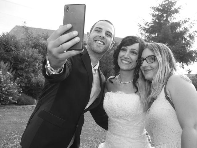 Le mariage de Patrice et Sonia à Malesherbes, Loiret 61