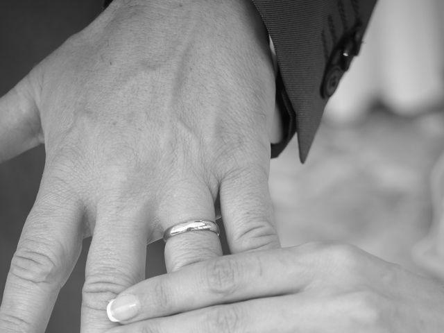 Le mariage de Patrice et Sonia à Malesherbes, Loiret 62