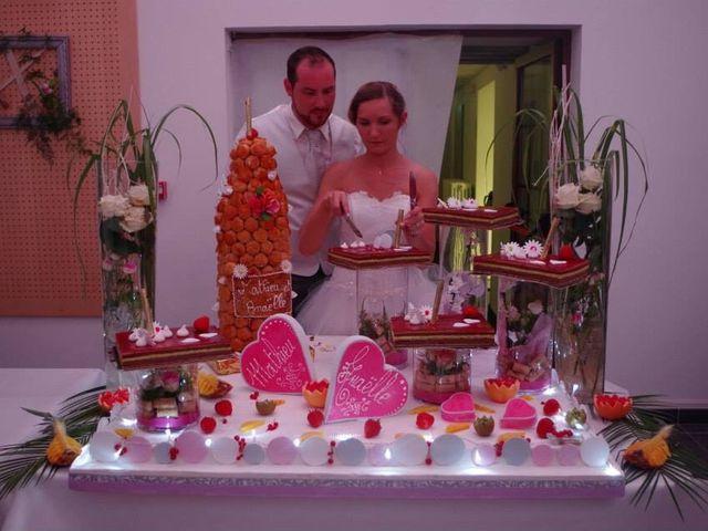 Le mariage de Mathieu et Anaelle  à Saint-Gengoux-le-National, Saône et Loire 5