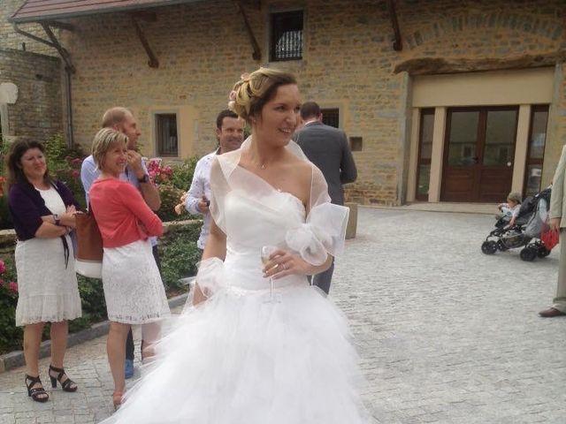 Le mariage de Mathieu et Anaelle  à Saint-Gengoux-le-National, Saône et Loire 6