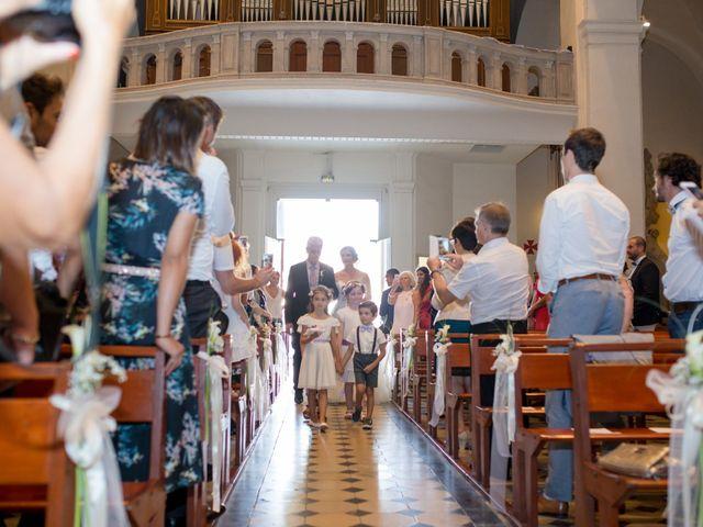 Le mariage de Marc et Alexandra à Trets, Bouches-du-Rhône 27
