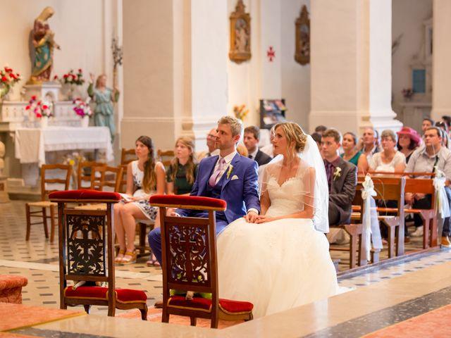 Le mariage de Marc et Alexandra à Trets, Bouches-du-Rhône 28