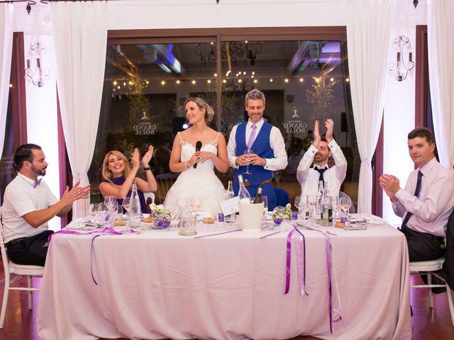 Le mariage de Marc et Alexandra à Trets, Bouches-du-Rhône 43