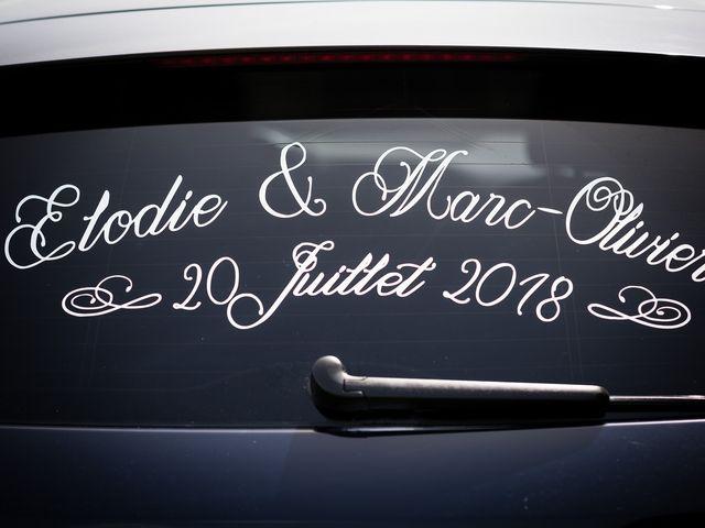 Le mariage de Marc-Olivier et Elodie à Le Lamentin, Martinique 7