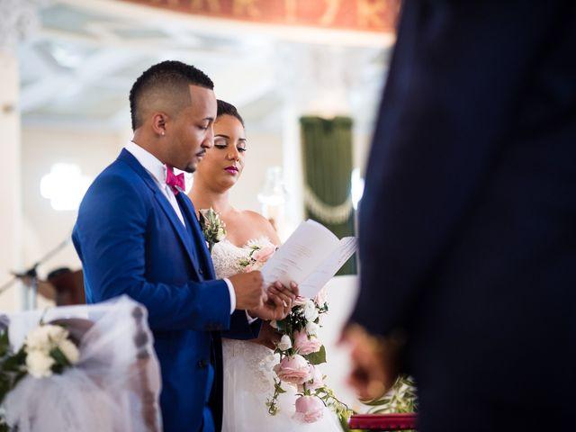 Le mariage de Marc-Olivier et Elodie à Le Lamentin, Martinique 17