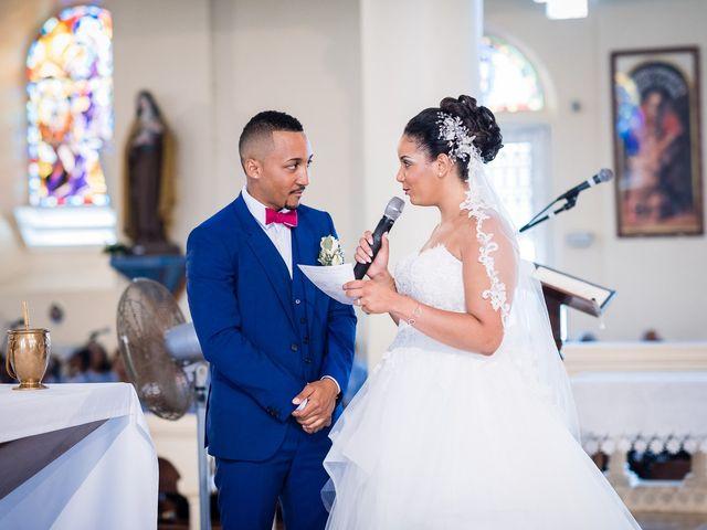 Le mariage de Marc-Olivier et Elodie à Le Lamentin, Martinique 22