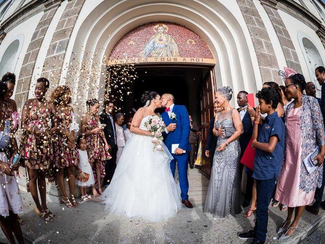 Le mariage de Marc-Olivier et Elodie à Le Lamentin, Martinique 29