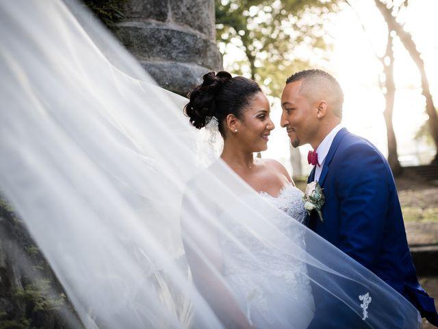 Le mariage de Marc-Olivier et Elodie à Le Lamentin, Martinique 30