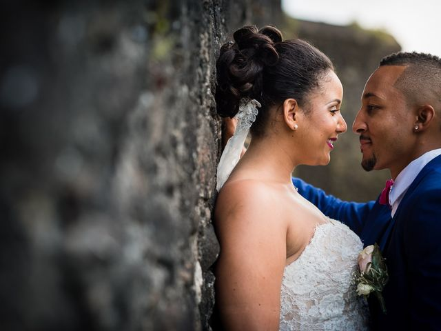 Le mariage de Marc-Olivier et Elodie à Le Lamentin, Martinique 32