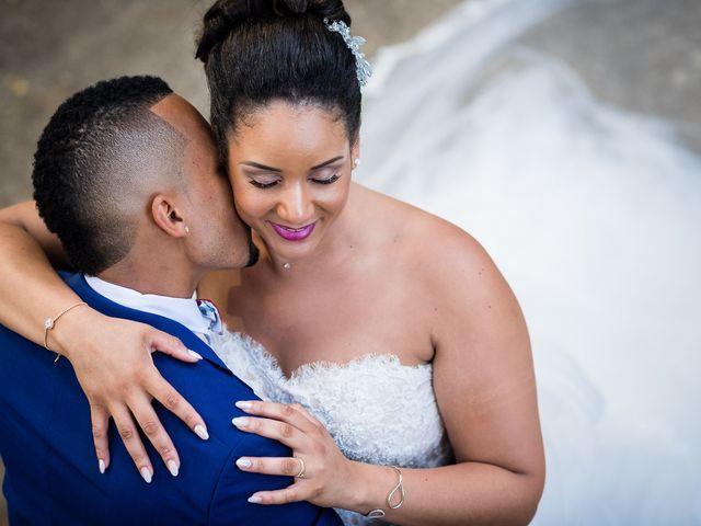 Le mariage de Marc-Olivier et Elodie à Le Lamentin, Martinique 33