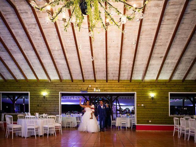 Le mariage de Marc-Olivier et Elodie à Le Lamentin, Martinique 37