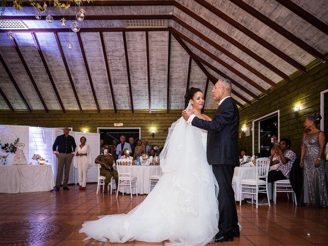 Le mariage de Marc-Olivier et Elodie à Le Lamentin, Martinique 38