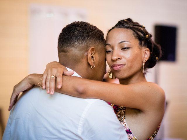 Le mariage de Marc-Olivier et Elodie à Le Lamentin, Martinique 43