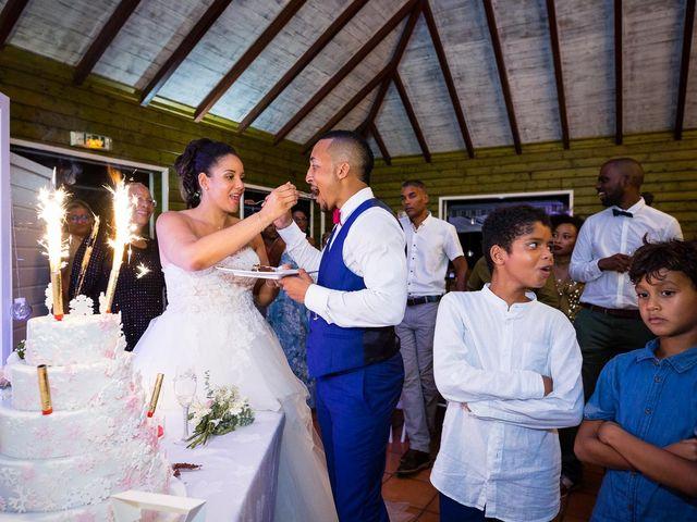 Le mariage de Marc-Olivier et Elodie à Le Lamentin, Martinique 49
