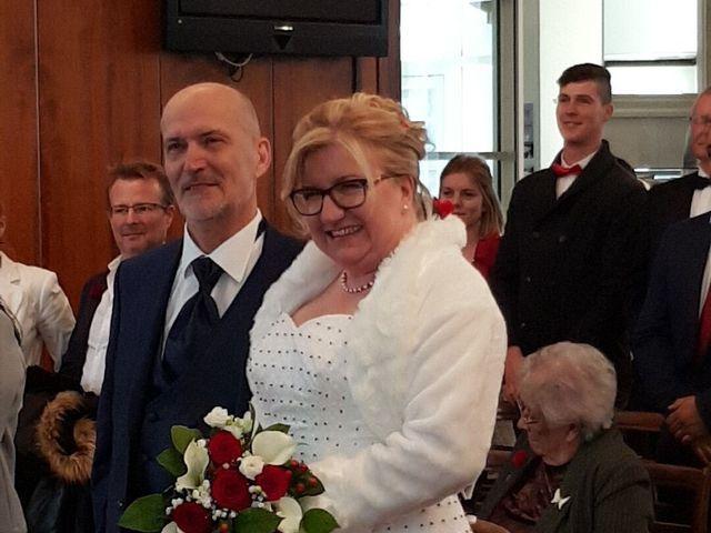 Le mariage de Marc et Laurence à Ermont, Val-d'Oise 9