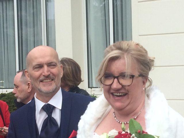 Le mariage de Marc et Laurence à Ermont, Val-d'Oise 13