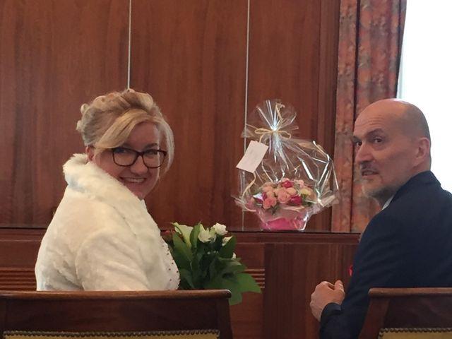 Le mariage de Marc et Laurence à Ermont, Val-d'Oise 15