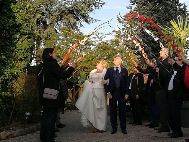 Le mariage de Marc et Laurence à Ermont, Val-d'Oise 23