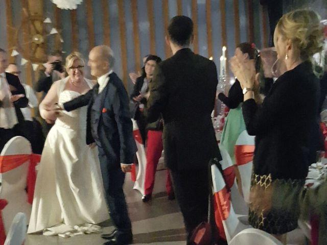 Le mariage de Marc et Laurence à Ermont, Val-d'Oise 37