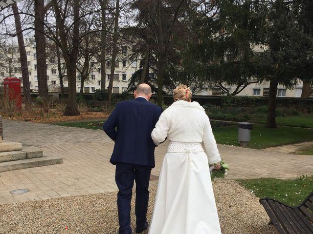 Le mariage de Marc et Laurence à Ermont, Val-d'Oise 50