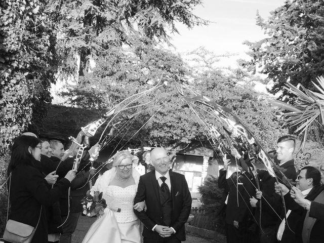 Le mariage de Marc et Laurence à Ermont, Val-d'Oise 51