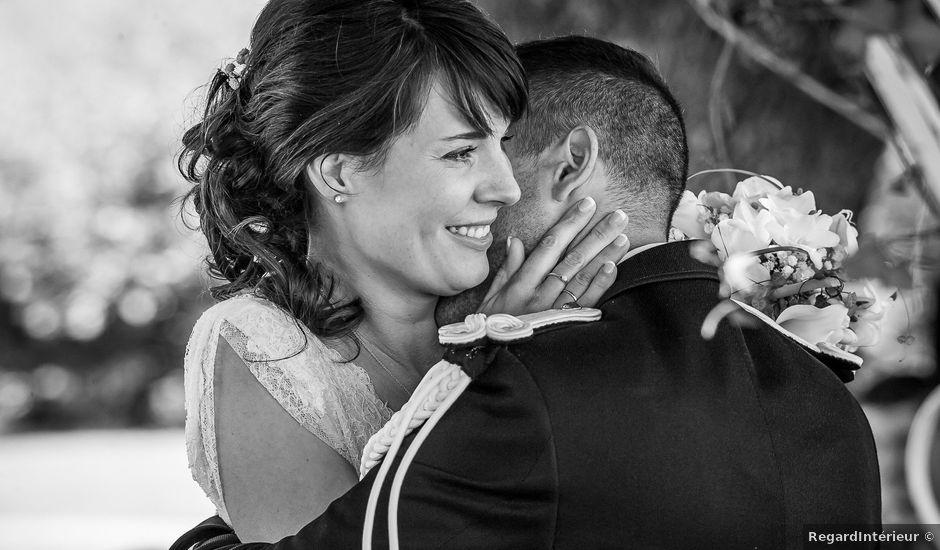 Le mariage de Julien et Claire à Saint-Martin-Lars-en-Sainte-Hermine, Vendée
