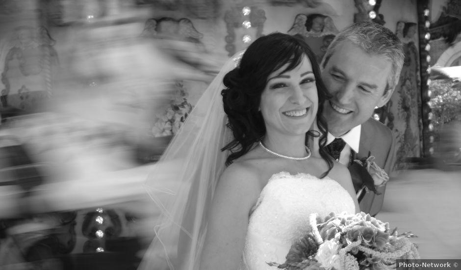 Le mariage de Patrice et Sonia à Malesherbes, Loiret