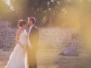 Le mariage de Emma et Pierre